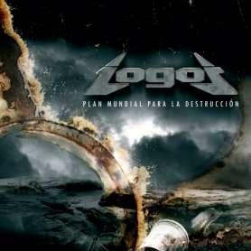 LOGOS - Plan mundial para la destrucción - Cd