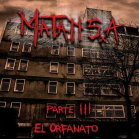 MATAN S.A. Parte 3 - EL...