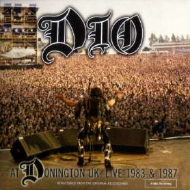DIO At Donington UK: Live...