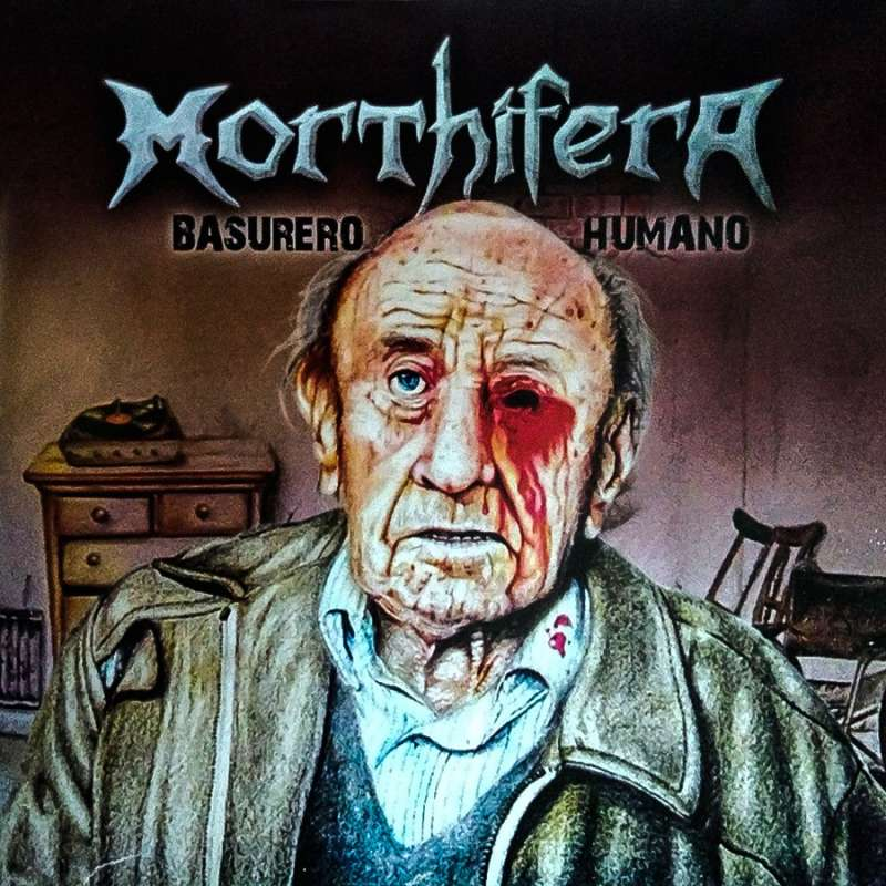 MORTHIFERA - Basurero Humano - Cd