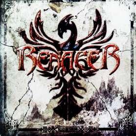 RENACER - Alas de Fuego
