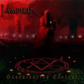 VAMPIRIA Sanguinarian context