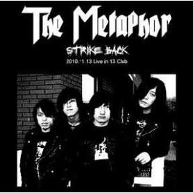 THE METAPHOR - Strike Back