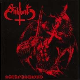 SABBAT - Satanasword