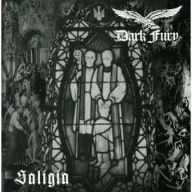 DARK FURY - Saligia