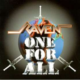 RAVEN - One for All