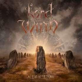 LORD WIND - Ales Stenar
