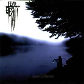 FEAR OF ETERNITY - Spirit...
