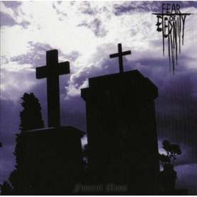 FEAR OF ETERNITY - Funeral...