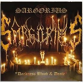SARGORIUS - Darkness blood...
