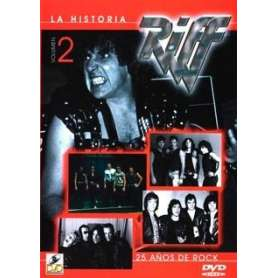 RIFF - La Historia, 25 años...
