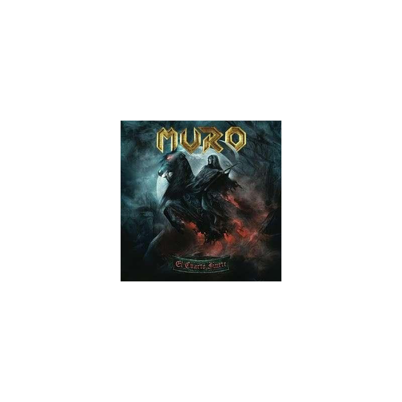 MURO - El cuarto jinete