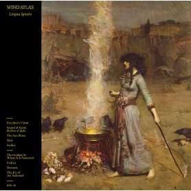 WIND ATLAS - Lingua ignota