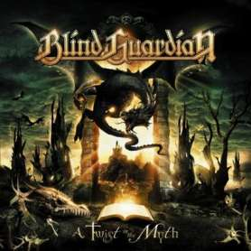 BLIND GUARDIAN - A twist in...