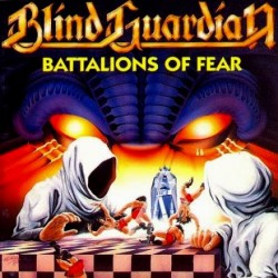 BLIND GUARDIAN - Battalions...