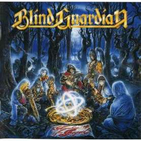 BLIND GUARDIAN - Somewhere...