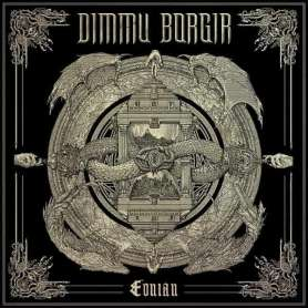DIMMU BORGIR - Eonian - Cd...