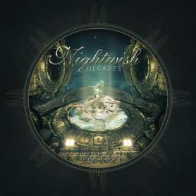 NIGHTWISH - Decades (An...