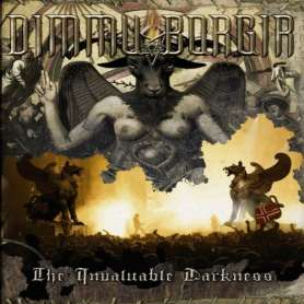 DIMMU BORGIR The invaluable...