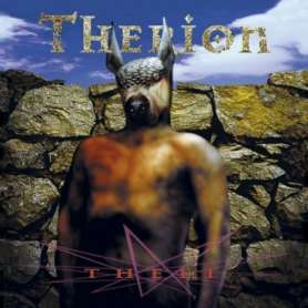 THERION - Theli CD + DVD