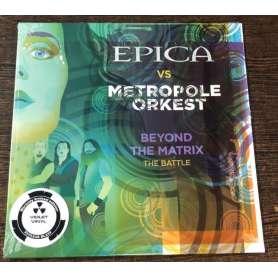 EPICA VS. METROPOLE ORKEST...