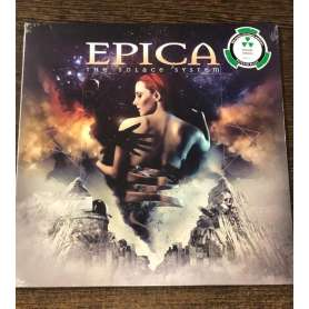 EPICA - The solance system...