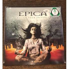 EPICA - Desing your...