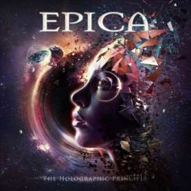 EPICA - The holographic principle - 2 VINILOS