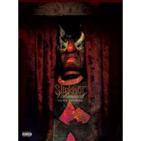 SLIPKNOT Voliminal - inside...