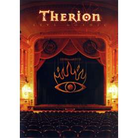 THERION  - Live Gothic -...