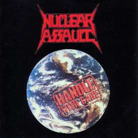 NUCLEAR ASSAULT - Handle...