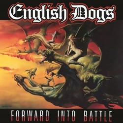ENGLISH DOGS - Forward into...