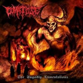 COMATOSE - The ungodly...