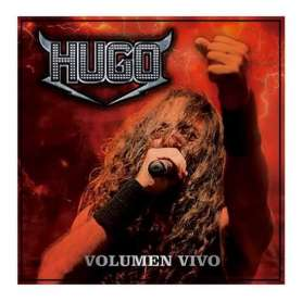 HUGO - Volumen vivo - Cd