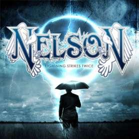 NELSON - Lightning STrikes...