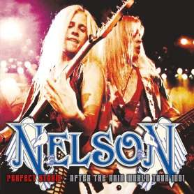 NELSON - Perfect Storm LIVE