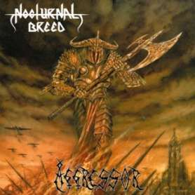 NOCTURNAL BREED - Aggressor