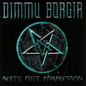 DIMMU BORGIR - Death Cult...