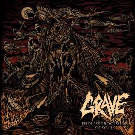 GRAVE - Endless Procession...