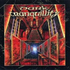 DARK TRANQUILLITY - The...