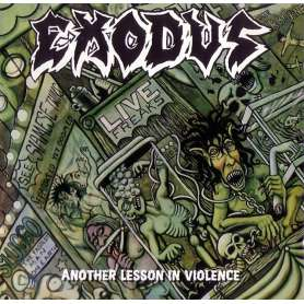 EXODUS - Another lesson in...