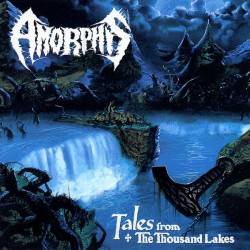 AMORPHIS - Tales From The...