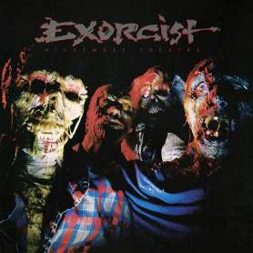 EXORCIST - Nightmare theatre