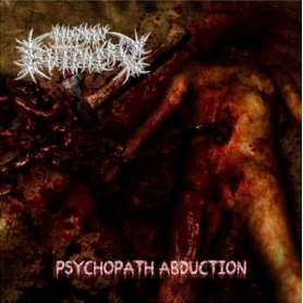 HUMAN BUTCHERY - Psychotic...