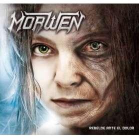MORWEN - Rebelde ante el dolor