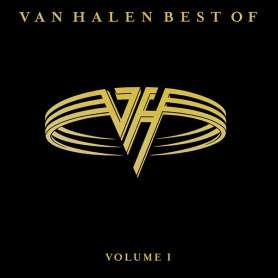 VAN HALEN - Best of Volumen 1