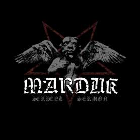 MARDUK -– Serpent Sermon