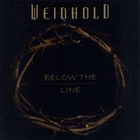 WEINHOLD Below the line