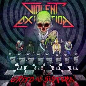VIOLENT EXECUTION - Grito...