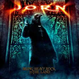 JORN - Bring Heavy Rock to...